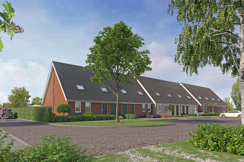 Bekijk foto 4 van Hogelandstraat bouwnummer 5
