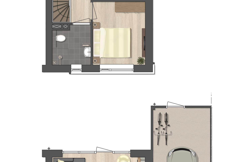 Huis Te Koop Honingboom Bouwnr 24 5351 Berghem Funda