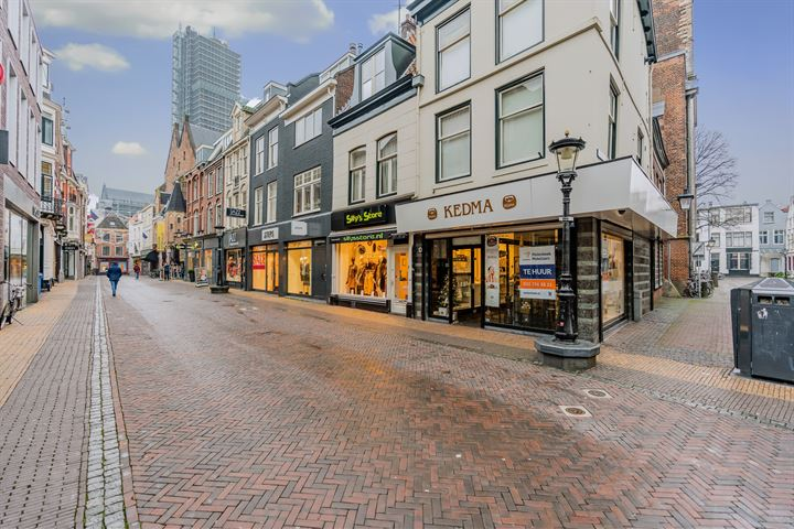 Steenweg 20, Utrecht