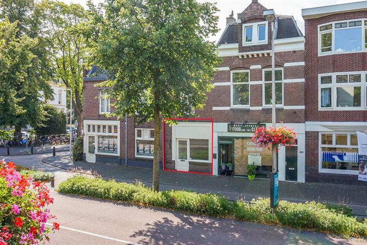 Biltstraat 469, Utrecht