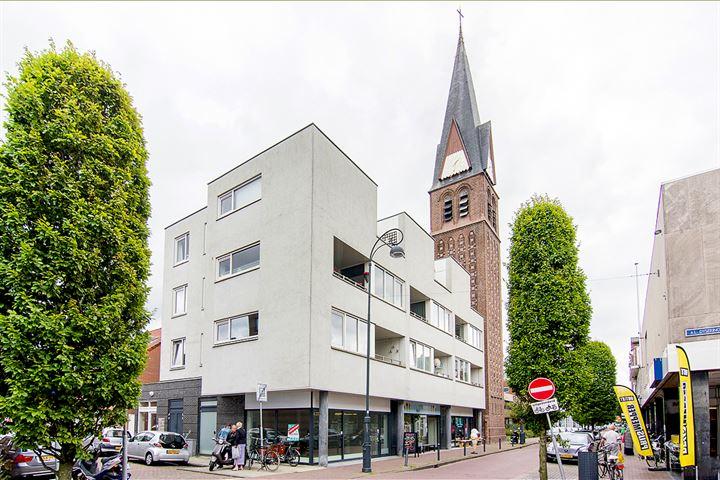 Amsterdamstraat 51 b