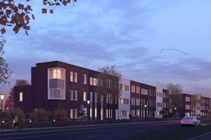 Vlissingen - Hof Berlage