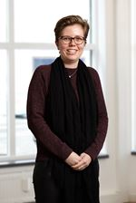 Mariska Maaskant (Secretary)