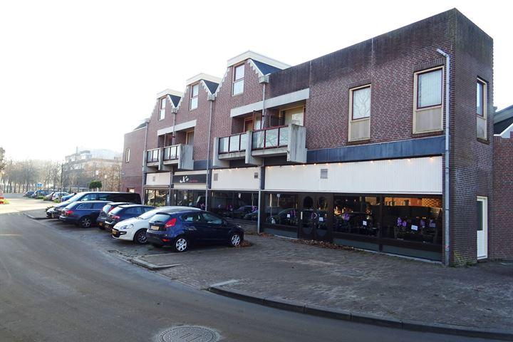 Schoolstraat 76 82-84, Almere