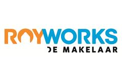 ROYWORKS DE MAKELAAR - BOG