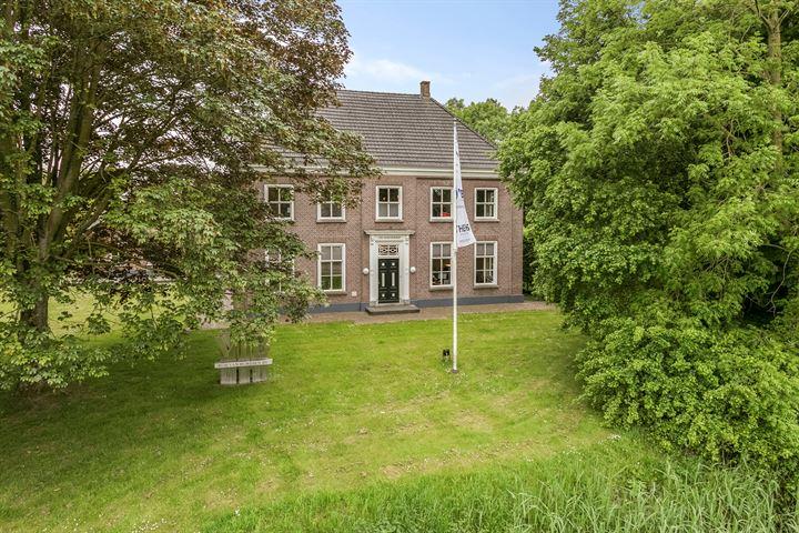 Wilhelminalaan 2 BG, Beuningen (GE)