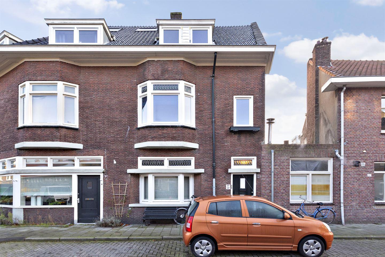 Bekijk foto 1 van Arnoud van Gelderstraat 13 b