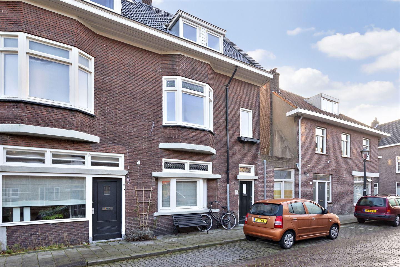 Bekijk foto 4 van Arnoud van Gelderstraat 13 b