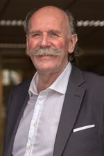 Fred Imholz (Assistent-makelaar)