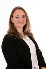 Tamara Tholen (Administratief medewerker)
