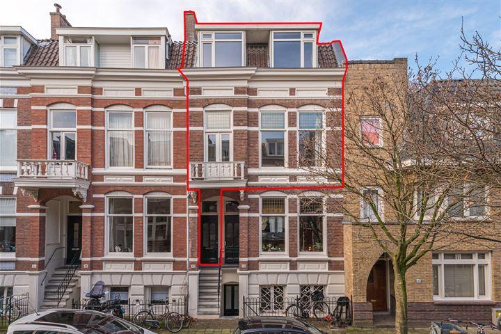 M.A. de Ruyterstraat 90