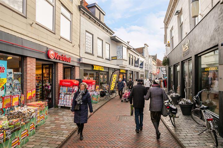 Ganzepoortstraat 12 -16, Goes
