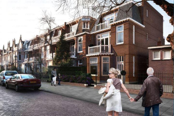 Danckertsstraat 1 bis