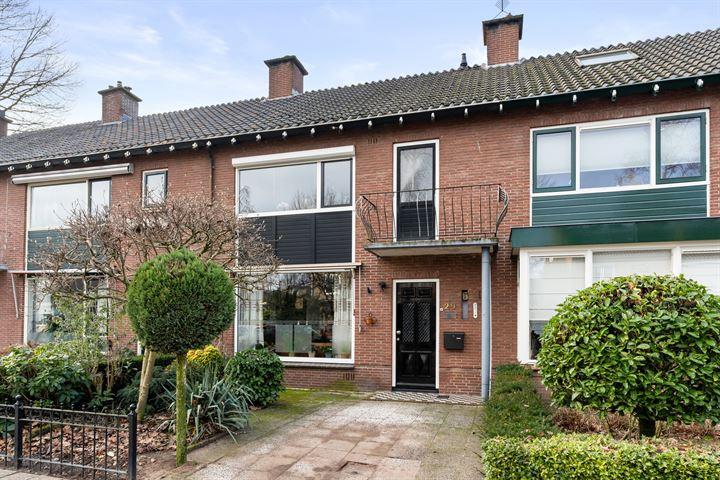 De Ruyterstraat 29