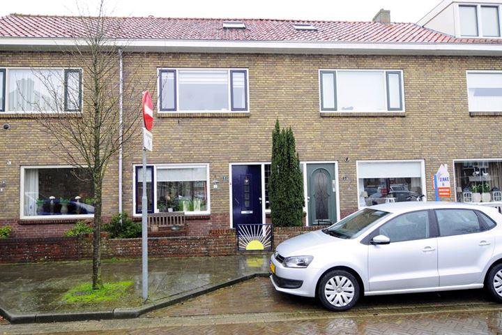 Brummelkampstraat 7