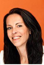 Céline Thewissen (Office manager)