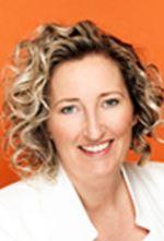 Simone Willems - Administratief medewerker
