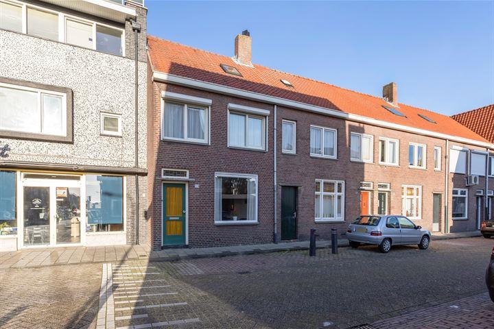 Van Alphenstraat 13