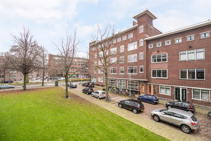 Borgesiusstraat 103 A