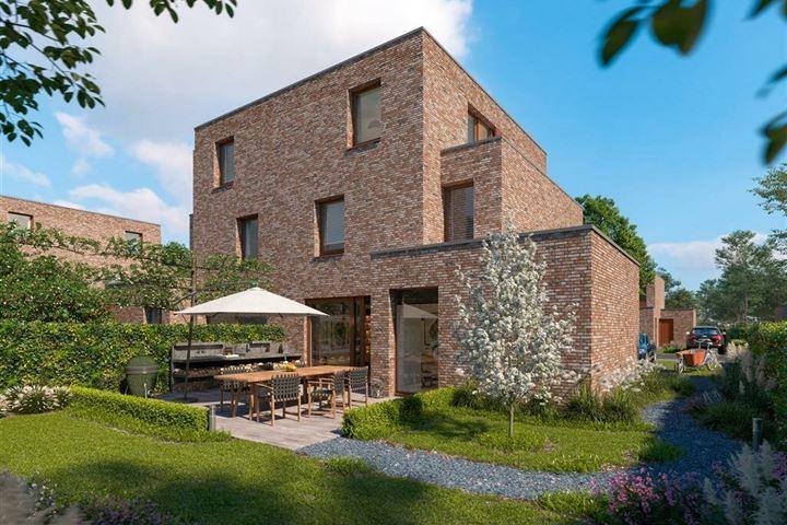 Landgoed Wickevoort Fase 1 Hagen (Bouwnr. 64)