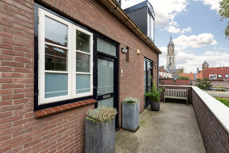 View photo 1 of Weversstraat 4