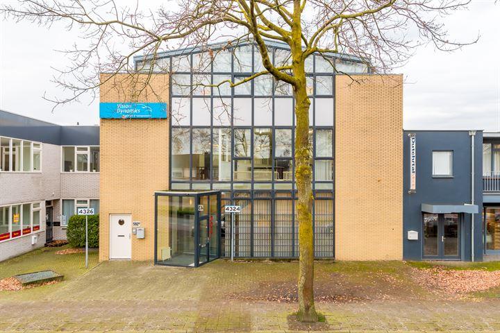 Fransebaan 592 A, Eindhoven