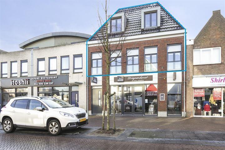 Kanaalstraat 86 A