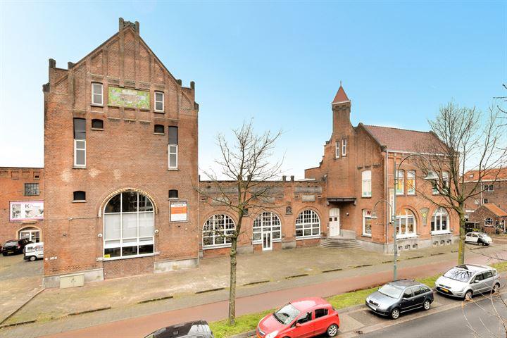 Bredaseweg 106 + 60 PP, Oosterhout (NB)