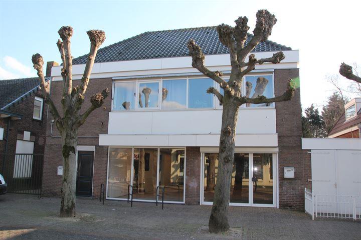 Marktstraat 14, Made