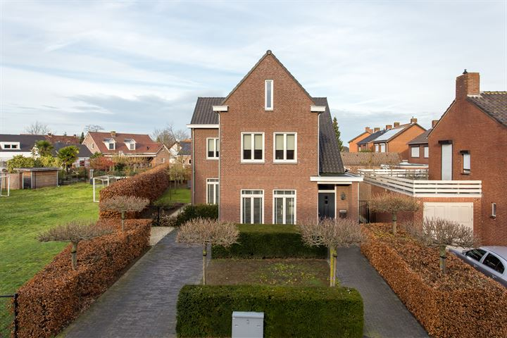 Anemoonstraat 1 A