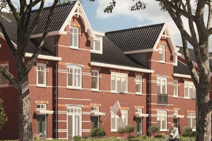 Wilgenrijk - Rietkraag bouwnummer 74