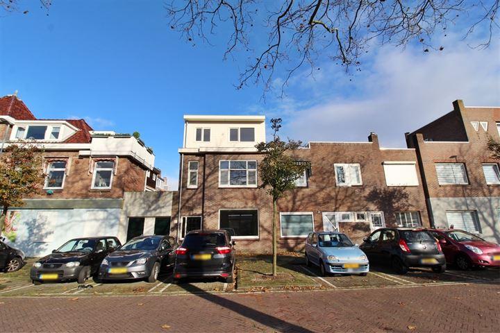 Spaarnhovenstraat 1
