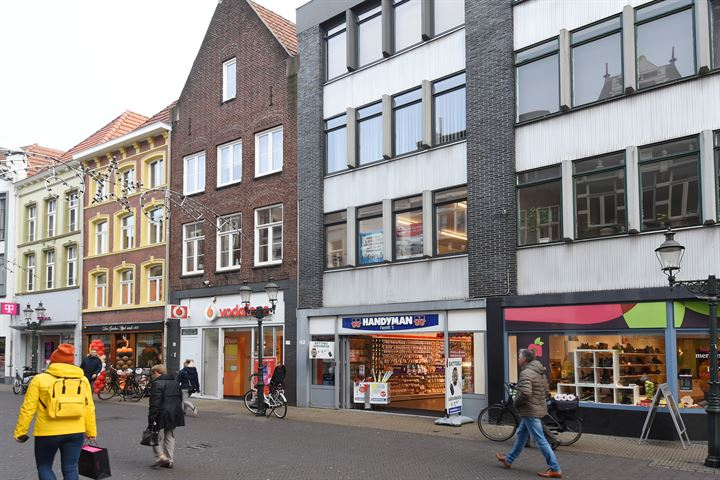 Vleesstraat 27 a, Venlo