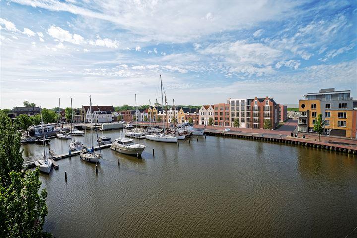 Zuiderhaven Appartementen