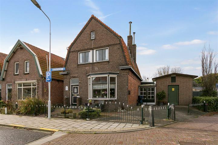 Prinses Julianastraat 1