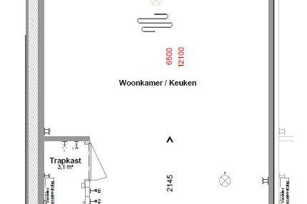 Bekijk foto 2 van Hoekwoning type K1 (Bouwnr. 1)