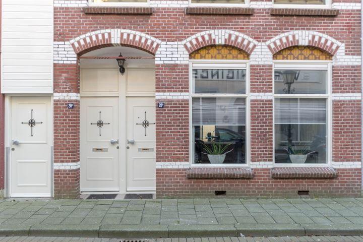 Harmoniestraat 20 b