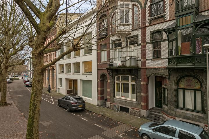 Wilhelminasingel 56, Maastricht
