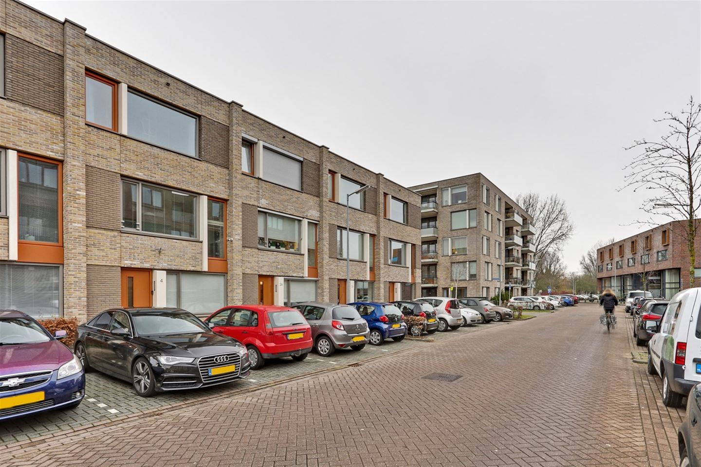 View photo 1 of Jan de Heemstraat 4