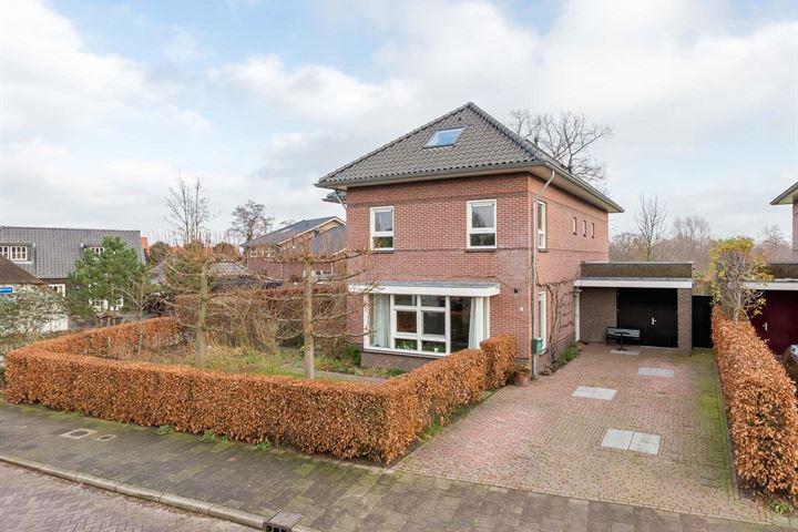 Jan van Arkelweg 40 c