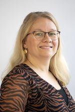 Karin Haverkate (Kandidaat-makelaar)