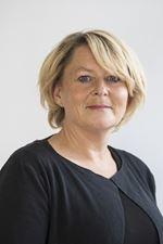 Gea Rodijk (Secretaresse)