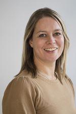 Karen Aerts (Secretaresse)