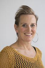 Karin Kuipers (Secretaresse)