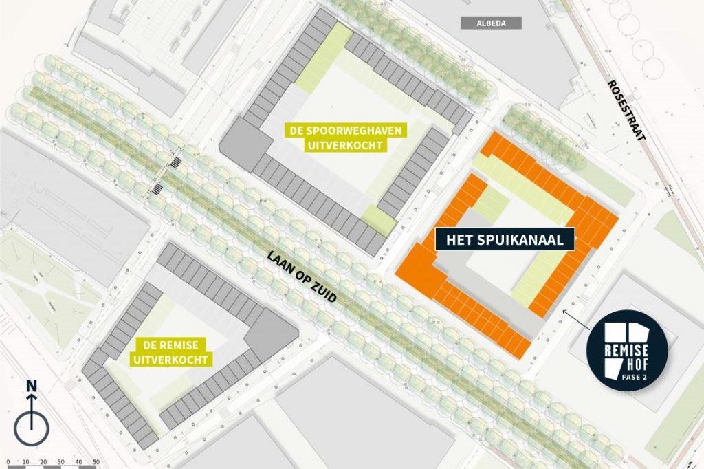 Bekijk foto 4 van Remisehof fase 2 (Bouwnr. 2)