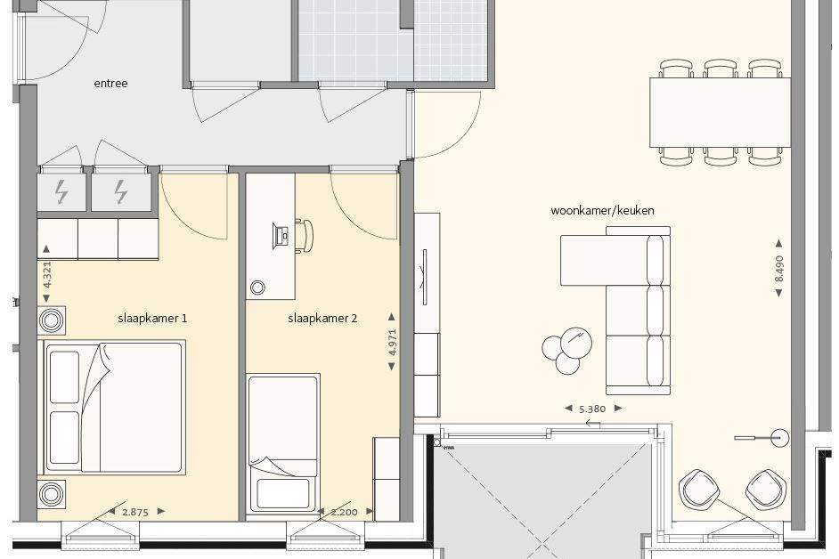 Bekijk foto 3 van Remisehof fase 2 (Bouwnr. 13)
