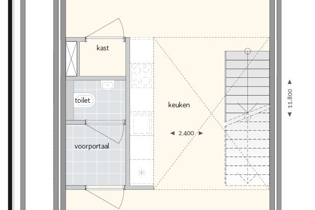 Bekijk foto 3 van Remisehof fase 2 (Bouwnr. 34)