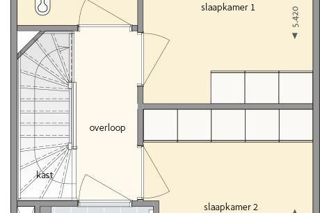 Bekijk foto 3 van Remisehof fase 2 (Bouwnr. 45)