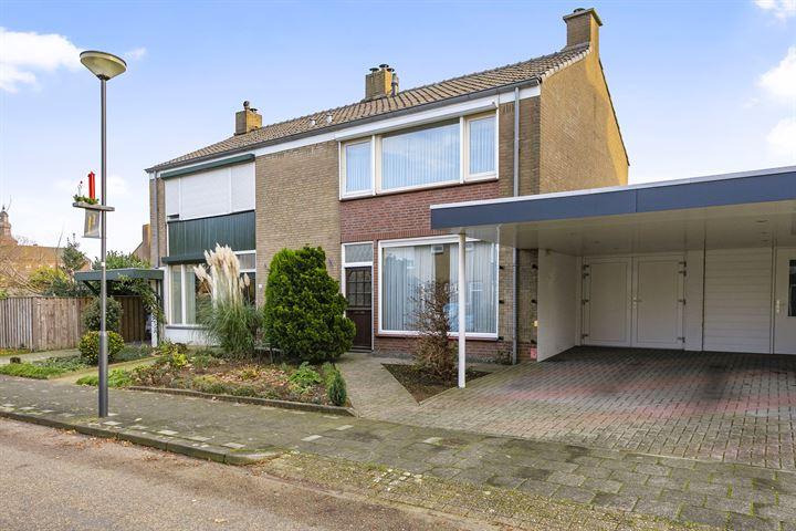 Bentinckstraat 20