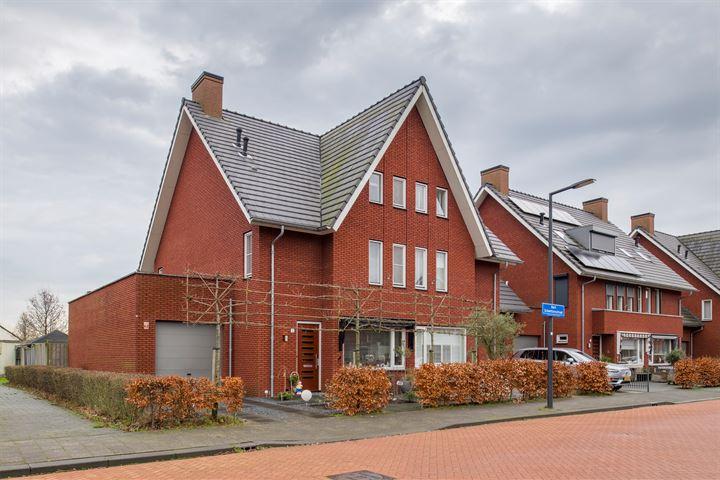 Kurt Schwittersstraat 2